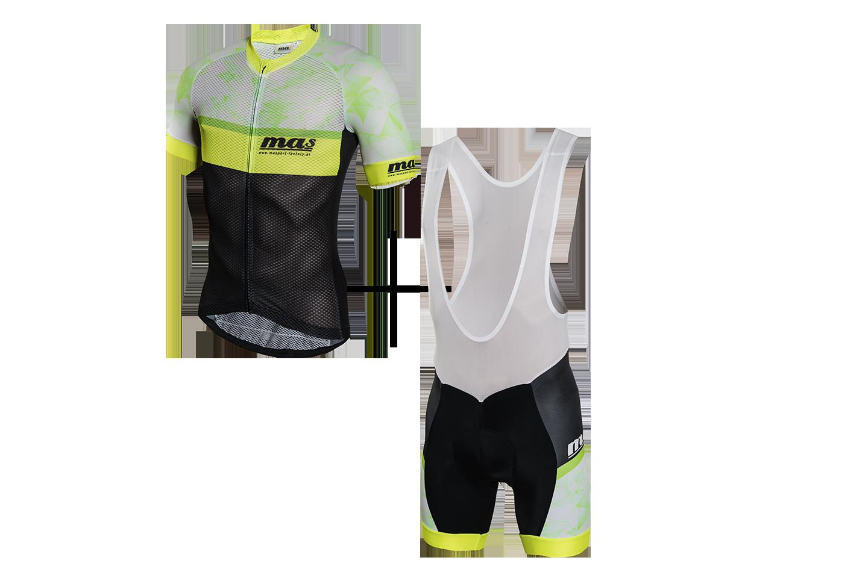 mas custom sportswear - Produktfotografie und Fotobearbeitung