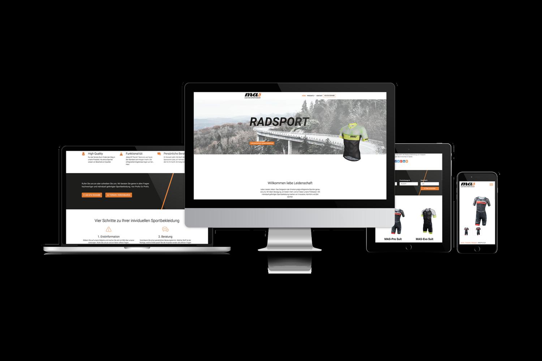 mas-sportswear Website Views